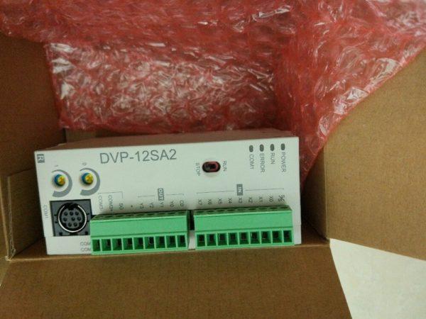 Delta PLC DVP12SA211T