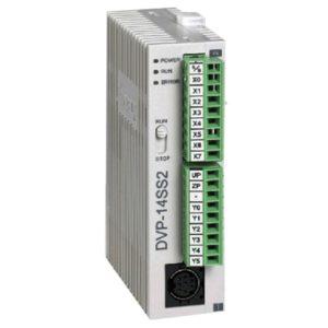 Delta-DVP14SS211T PLC