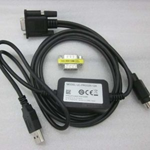 Unique Delta UC-PRG020-12A Programming cable