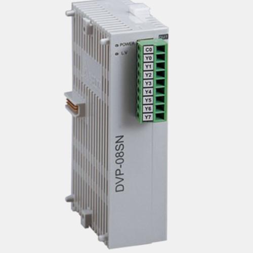 Extension Module DVP08SN11R/T