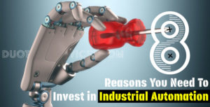 Why You Need Industrial Automation Kart