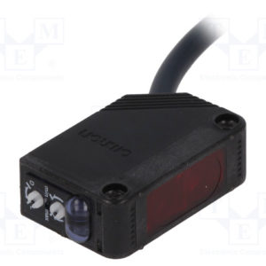 Omron E3Z-D61 Photo Electric Sensor