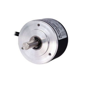 Incremental Encoder Shaft ES