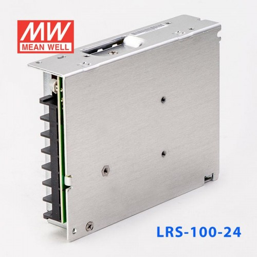 MEANWELL SMPS RS-100-24