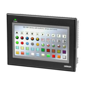 Omron HMI NB7W-TW01B