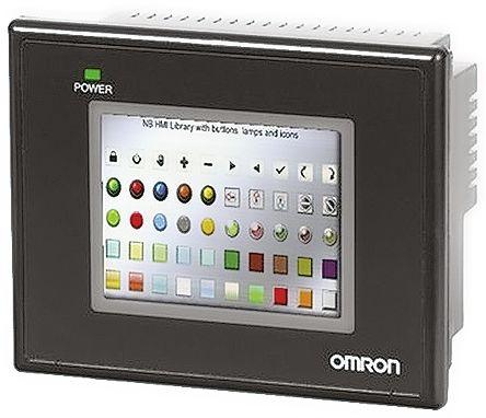 Omron HMI NB3Q-TW00B