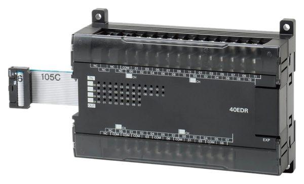 Omron CP1W-40EDR PLC