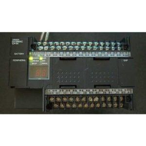 Omron CP1E-N40DR-A PLC