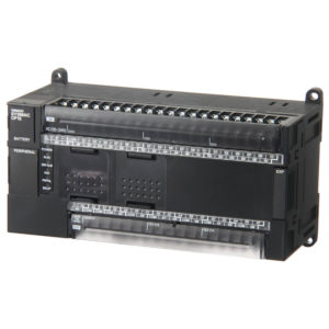 Omron CP1E-N60DR-A PLC