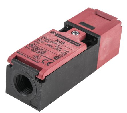XCSPA792 Safety Limit Switch