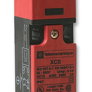 XCSPA792 Safety Limit Switch