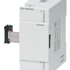 Mitshubishi FX5-16EX/ES Input Module