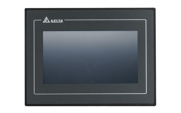 Delta DOP107CV HMI