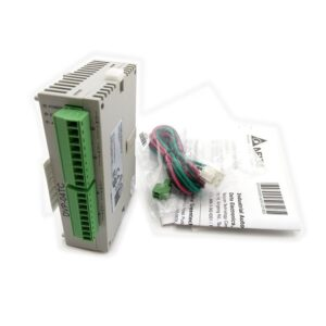 Delta DVP04TC-S Temperature Module